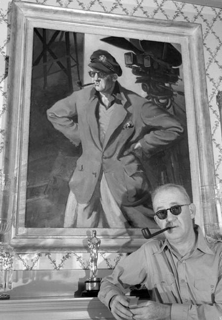 10 John Ford – Il traditore 1935
