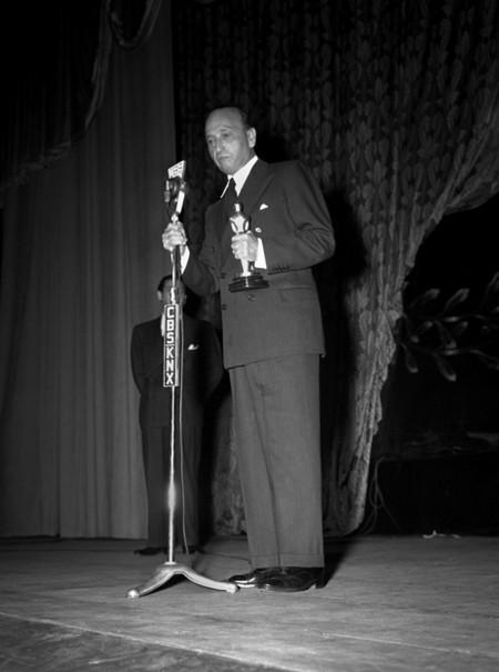 10 Michael Curtiz – Casablanca 1945