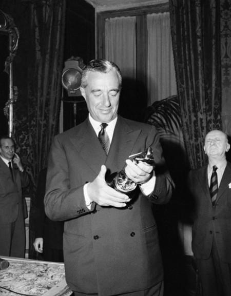 12-04 Vittorio De Sica Ieri, oggi, domani 1965