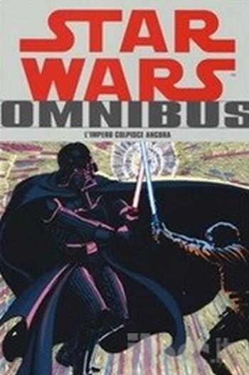 12 L'impero colpisce ancora locandina libro