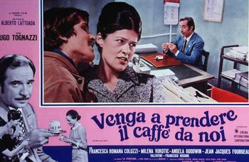 12 Venga a prendere il caffè da noi lc
