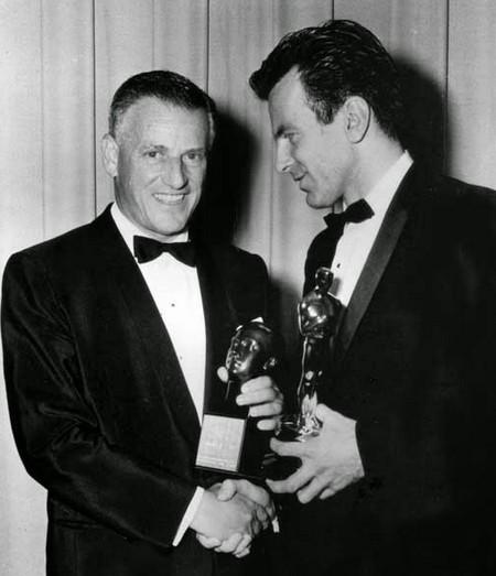 13-1 Stanley Kramer Irving G. Thalberg 1962