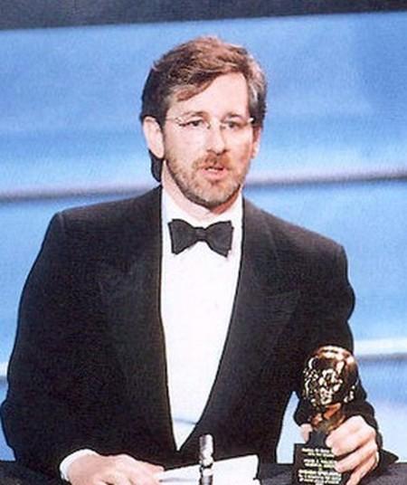 13-1 Steven Spielberg Irving G. Thalberg 1987