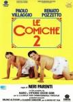 13 Le comiche 2locandina
