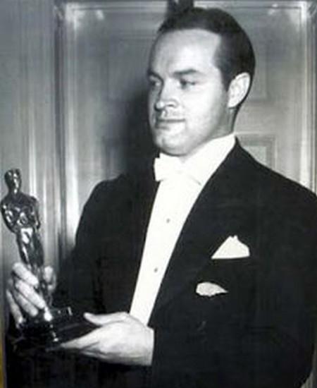 14 1 Bob Hope Jean Hersholt 1960