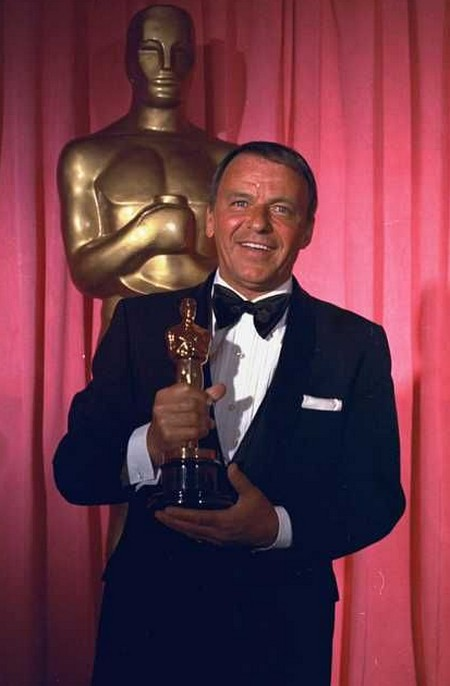 14 1 Frank Sinatra Jean Hersholt 1971