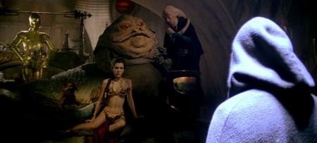 15 Il ritorno dello Jedi locandina 2
