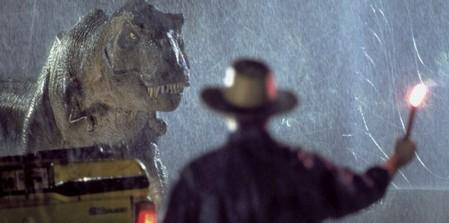 16 Jurassic Park 2
