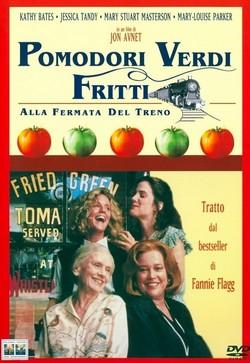 16 Pomodori verdi fritti locandina