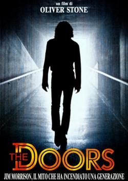 17 The Doors locandina