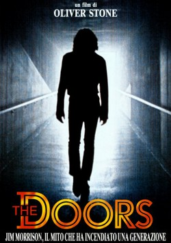 17 The Doors locandina