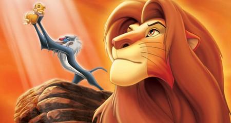 19 Il re leone 1