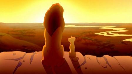 19 Il re leone 2