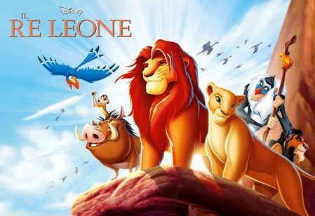 19 Il re leone wallpaper