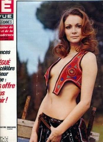 19 Martine Brochard