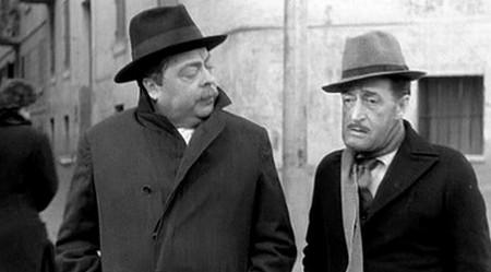 2 Guardie e ladri 1951