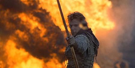 2 Robin Hood Il principe dei ladri foto