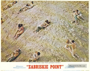 2 Zabriskie point lobby
