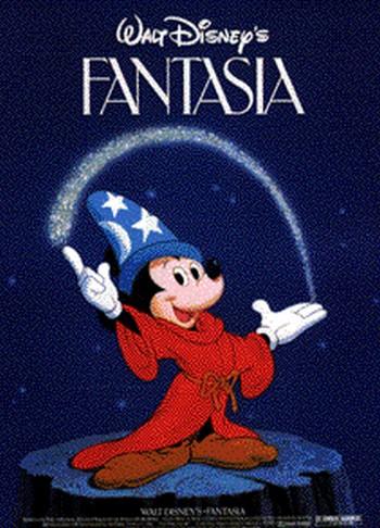 22 Fantasia locandina
