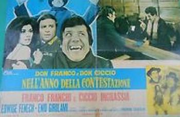 24 Don Franco e Don Ciccio nell'anno della contestazione lc
