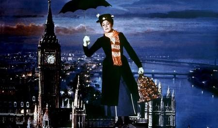 25 Mary Poppins 1
