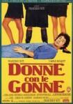 3 Donne con le gonnelocandina