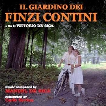 3 Il giardino dei Fini Contini soundtrack