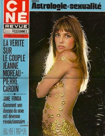 3 Jane Birkin