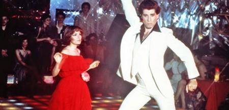 3 John Travolta La febbre del sabato sera