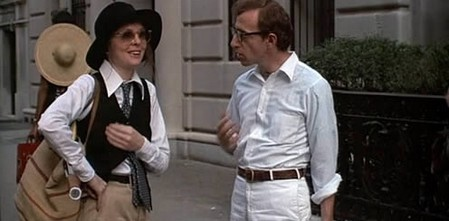 3 Woody Allen Io e Annie