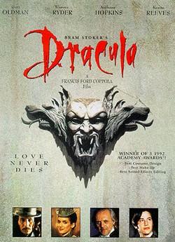 4 Dracula locandina