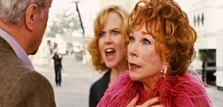 4 Shirley MacLaine - Due vite, una svolta
