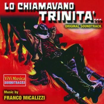 5 Lo chiamavano Trinità locandina sound