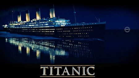 5 Titanic wallpaper