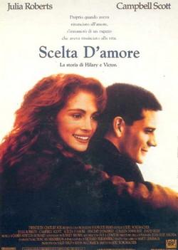 6 Scelta d'amore - La storia di Hilary e Victor locandina