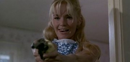 6 Tuesday Weld Looking for Mr. Goodbar)