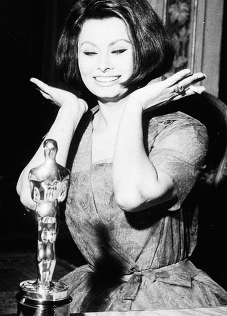 7 Sofia Loren La ciociara 1962