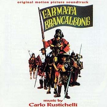 8 Brancaleone alle crociate locandina sound