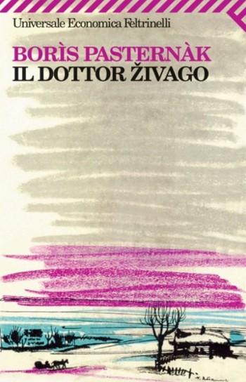 8 Il Dottor Zivago libro