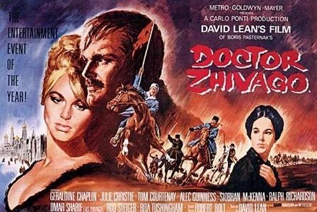 8 Il Dottor Zivago wallpaper