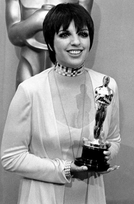 8 Liza Minnelli Cabaret 1973