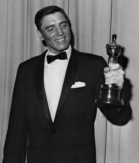 9 Burt Lancaster – Il figlio di Giuda 1961