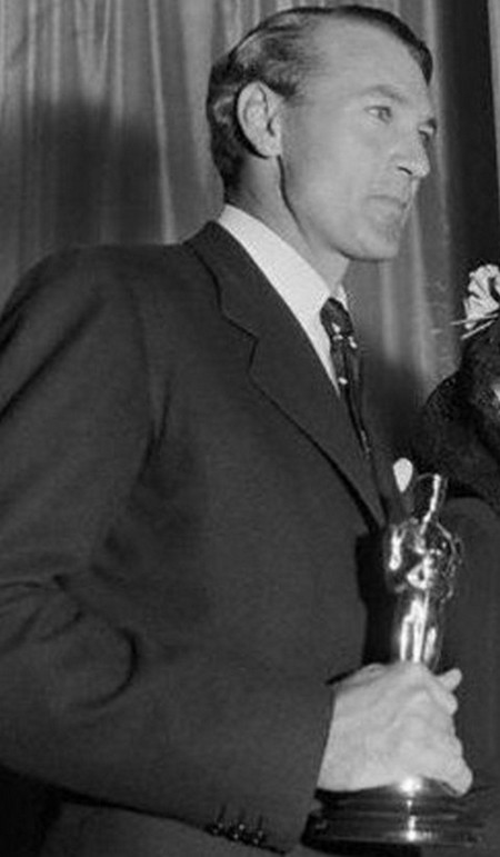 9 Gary Cooper – Il sergente York 1942