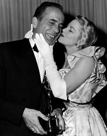 9 Humphrey Bogart – La regina d'Africa 1952