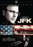 9 JFK – Un caso ancora apertolocandina