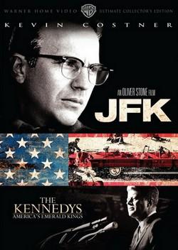9 JFK - Un caso ancora aperto locandina