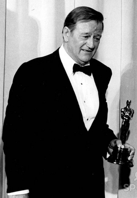 9 John Wayne – Il Grinta 1970