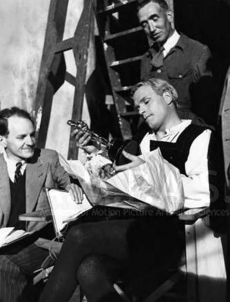 9 Laurence Olivier – Amleto 1949
