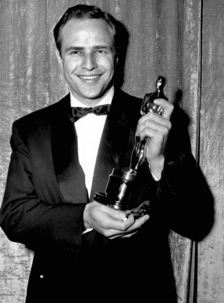 9 Marlon Brando – Fronte del porto1955