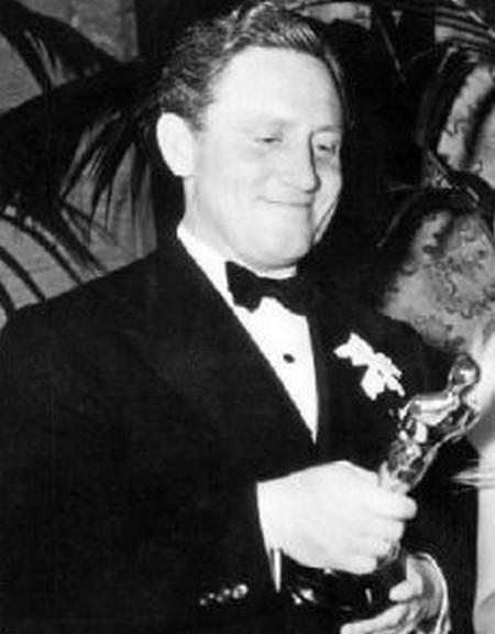 9 Spencer Tracy – Capitani coraggiosi 1938